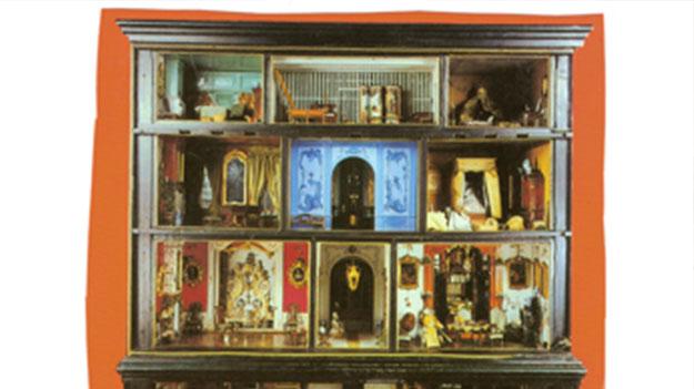 restauratie het poppenhuis Frans hals Museum arte et cetera